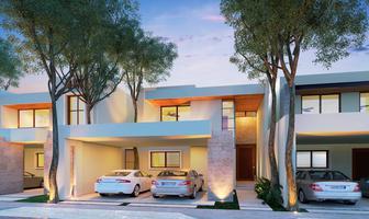 Foto de casa en venta en 100 80, san ramon norte i, mérida, yucatán, 13609518 No. 01