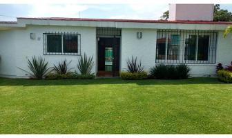 Foto de casa en renta en lomas de cocoyoc 1000, lomas de cocoyoc, atlatlahucan, morelos, 2942248 No. 01