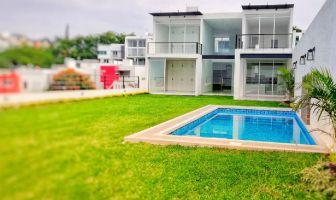 Foto de casa en venta en Burgos Bugambilias, Temixco, Morelos, 13013086,  no 01