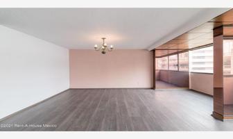 Foto de departamento en venta en 101 calle recreo del valle sur 101, del valle centro, benito juárez, df / cdmx, 0 No. 01