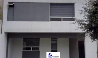 Foto de casa en venta en Cerradas de Cumbres Sector Alcalá, Monterrey, Nuevo León, 15114582,  no 01