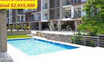 Foto de departamento en venta en Lomas de Cortes, Cuernavaca, Morelos, 7663564,  no 01