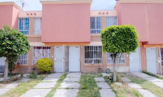 Foto de casa en venta en 10a cerrada de bosques de los olmos , los héroes tecámac ii, tecámac, méxico, 0 No. 01