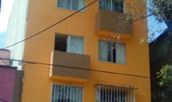 Foto de departamento en venta en Obrera, Cuauhtémoc, DF / CDMX, 15003909,  no 01