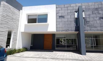 Foto de casa en venta en 11 1, granjas puebla, puebla, puebla, 19202873 No. 01