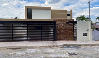 Foto de casa en venta en 11 , montevideo, mérida, yucatán, 14018651 No. 01