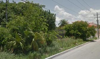 Foto de terreno habitacional en venta en 11 sur , ejidal, solidaridad, quintana roo, 2575062 No. 01