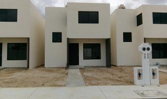 Foto de casa en venta en 110 b1 662, caucel, mérida, yucatán, 0 No. 01