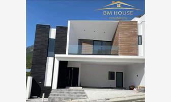 Foto de casa en venta en 111 111, lomas del vergel, monterrey, nuevo león, 0 No. 01