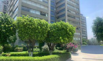 Foto de departamento en venta y renta en Tizapan, Álvaro Obregón, DF / CDMX, 20817667,  no 01