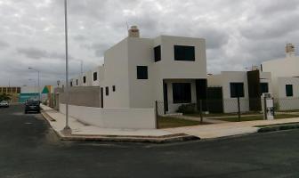 Foto de casa en venta en 112 b 638, caucel, mérida, yucatán, 0 No. 01