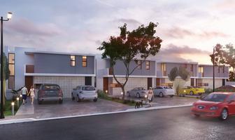 Foto de casa en venta en 112 , dzitya, mérida, yucatán, 0 No. 01