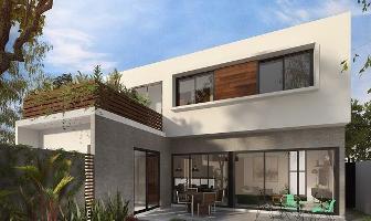 Foto de casa en venta en 115 sur , la joya, solidaridad, quintana roo, 6919802 No. 01