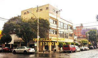 Foto de edificio en venta en Narvarte Oriente, Benito Juárez, Distrito Federal, 6229376,  no 01