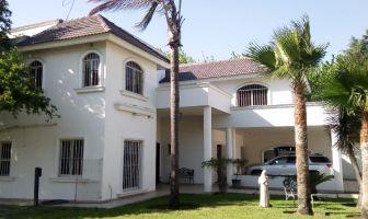 Foto de casa en venta en Cortijo del Río 1 Sector, Monterrey, Nuevo León, 11067762,  no 01