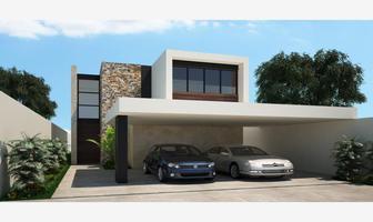 Foto de casa en venta en 12 121, cholul, mérida, yucatán, 11998395 No. 01