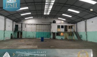 Foto de nave industrial en renta en 12 6, rustica xalostoc, ecatepec de morelos, méxico, 3480666 No. 01