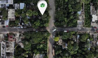 Foto de terreno habitacional en venta en 12 , chichi suárez, mérida, yucatán, 13839534 No. 01