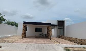 Foto de casa en venta en 12 , cholul, mérida, yucatán, 0 No. 01