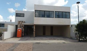 Foto de casa en venta en 12 , temozon norte, mérida, yucatán, 0 No. 01