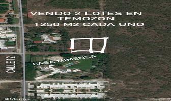 Foto de terreno habitacional en venta en 12 , temozon norte, mérida, yucatán, 0 No. 01