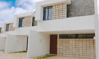 Foto de casa en venta en 124 , dzitya, mérida, yucatán, 0 No. 01