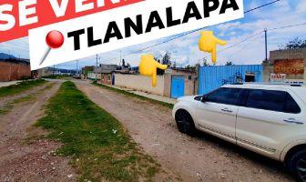 Foto de terreno habitacional en venta en Alfredo V Bonfil, Tlanalapa, Hidalgo, 9482969,  no 01