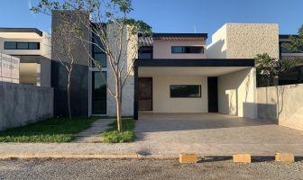 Foto de casa en venta en Temozon Norte, Mérida, Yucatán, 21514598,  no 01