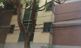 Foto de departamento en venta en Escandón I Sección, Miguel Hidalgo, DF / CDMX, 12489653,  no 01
