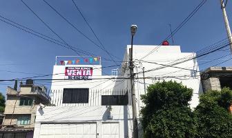 Foto de casa en venta en 13 , josé lópez portillo, iztapalapa, df / cdmx, 0 No. 01