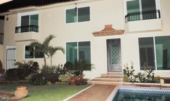 Foto de casa en renta en vista hermosa 130, vista hermosa, cuernavaca, morelos, 2665848 No. 01