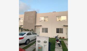Foto de casa en venta en 135 1, jardines del sur, benito juárez, quintana roo, 19254571 No. 01
