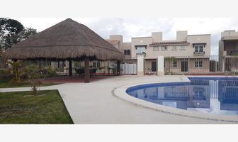 Foto de casa en venta en 135 10, cancún centro, benito juárez, quintana roo, 8553434 No. 01