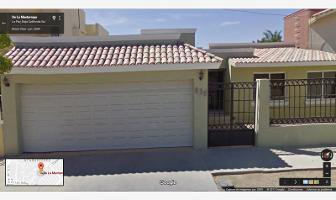 Foto de casa en venta en de la matarraya lote 33manzana 110, sector la selva fidepaz, la paz, baja california sur, 3030328 No. 01
