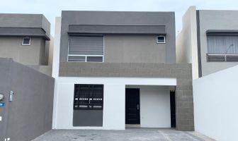 Foto de casa en renta en Cerradas de Santa Rosa 1S 1E, Apodaca, Nuevo León, 12189691,  no 01