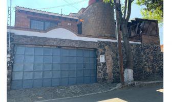 Foto de casa en venta en Fuentes de Tepepan, Tlalpan, DF / CDMX, 13642275,  no 01