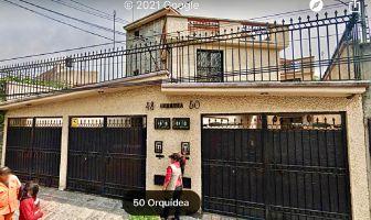Foto de casa en renta en San Pedro Mártir, Tlalpan, DF / CDMX, 20085498,  no 01