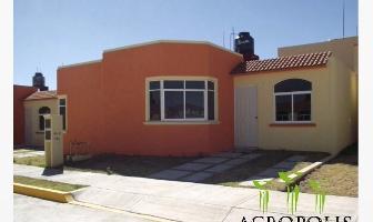 Foto de casa en venta en 14 febrero , san antonio el desmonte, pachuca de soto, hidalgo, 4496713 No. 01