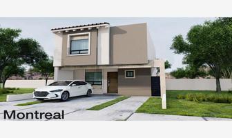 Foto de casa en venta en 14 , morelos, saltillo, coahuila de zaragoza, 13007345 No. 01