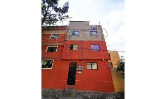 Foto de casa en venta en  14, pedregal de santo domingo, coyoacán, df / cdmx, 9108640 No. 01