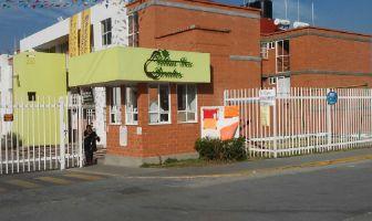 Foto de departamento en venta en Cuarto, Huejotzingo, Puebla, 6598453,  no 01