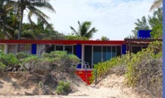 Foto de casa en venta en 15 , chicxulub puerto, progreso, yucatán, 0 No. 01