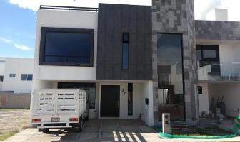 Foto de casa en renta en 15 de mayo 1234, antigua hacienda, puebla, puebla, 12080913 No. 01