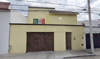 Foto de casa en venta en 15 de mayo 218, diligencias, querétaro, querétaro, 0 No. 01