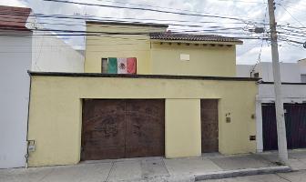 Foto de casa en venta en 15 de mayo , diligencias, querétaro, querétaro, 14362713 No. 01