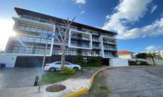 Foto de departamento en venta en 15 , hacienda dzodzil, mérida, yucatán, 20032654 No. 01