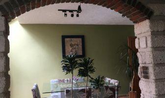 Foto de casa en renta en San Pedro Mártir, Tlalpan, DF / CDMX, 15015079,  no 01