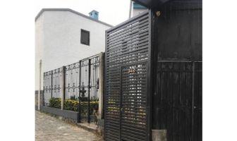 Foto de casa en venta en Fuentes de Tepepan, Tlalpan, Distrito Federal, 7128413,  no 01