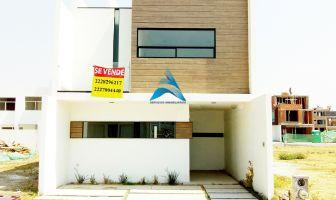 Foto de casa en venta en Zona Cementos Atoyac, Puebla, Puebla, 12729085,  no 01