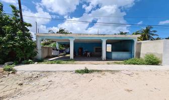 Foto de casa en venta en 16 31 b, chelem, progreso, yucatán, 0 No. 01